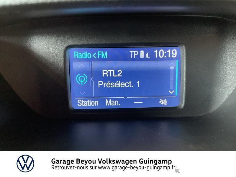 Photo 8 de l'offre de FORD EcoSport 1.5 TDCi 95ch FAP Titanium à 10990€ chez Garage Beyou - Volkswagen Guingamp