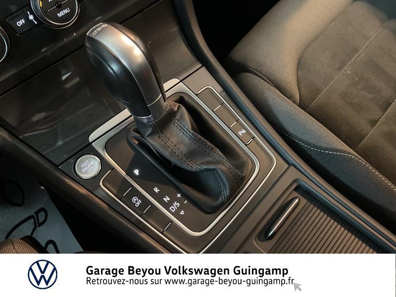 Photo 10 de l'offre de VOLKSWAGEN Golf 1.0 TSI 110ch BlueMotion Technology Confortline DSG7 5p à 17490€ chez Garage Beyou - Volkswagen Guingamp