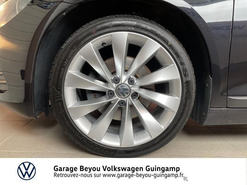 Photo 15 de l'offre de VOLKSWAGEN Scirocco 1.4 TSI 160ch à 10990€ chez Garage Beyou - Volkswagen Guingamp