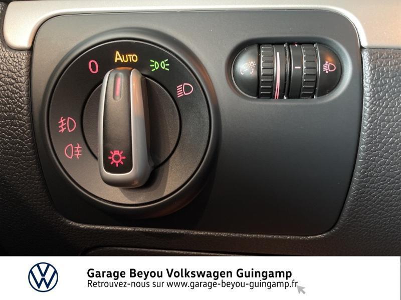Photo 17 de l'offre de VOLKSWAGEN Scirocco 1.4 TSI 160ch à 10990€ chez Garage Beyou - Volkswagen Guingamp