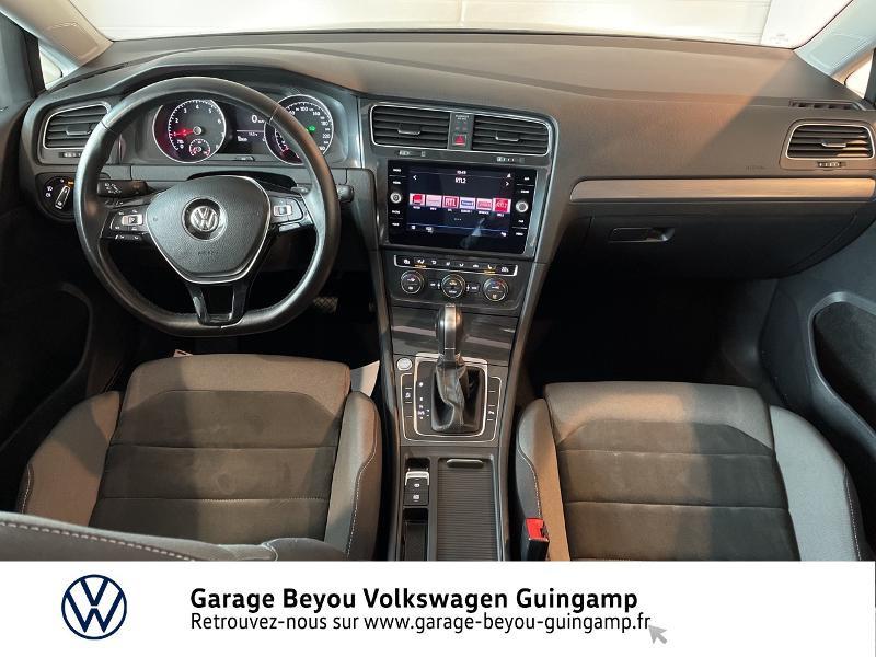Photo 6 de l'offre de VOLKSWAGEN Golf 1.0 TSI 110ch BlueMotion Technology Confortline DSG7 5p à 17490€ chez Garage Beyou - Volkswagen Guingamp