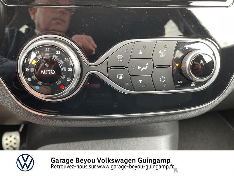 Photo 17 de l'offre de RENAULT Captur 1.5 dCi 110ch energy Intens à 13990€ chez Garage Beyou - Volkswagen Guingamp