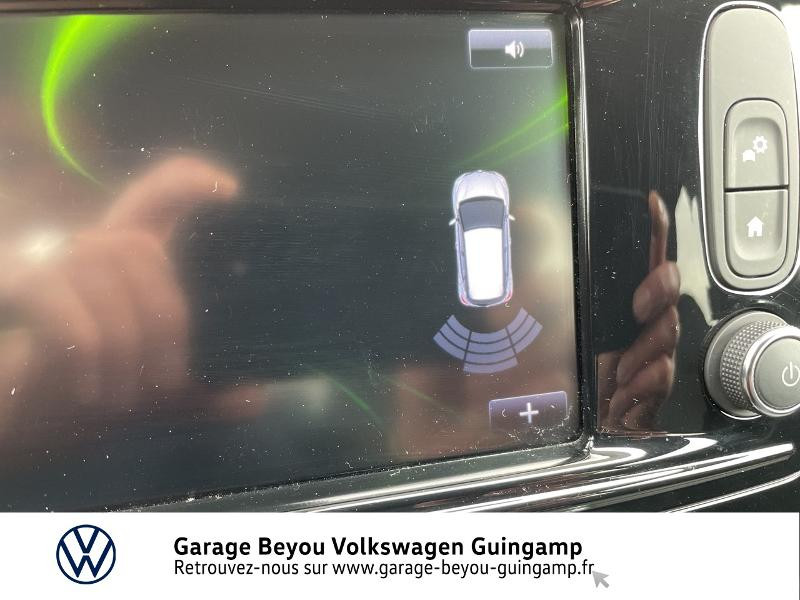 Photo 19 de l'offre de RENAULT Captur 1.5 dCi 110ch energy Intens à 13990€ chez Garage Beyou - Volkswagen Guingamp