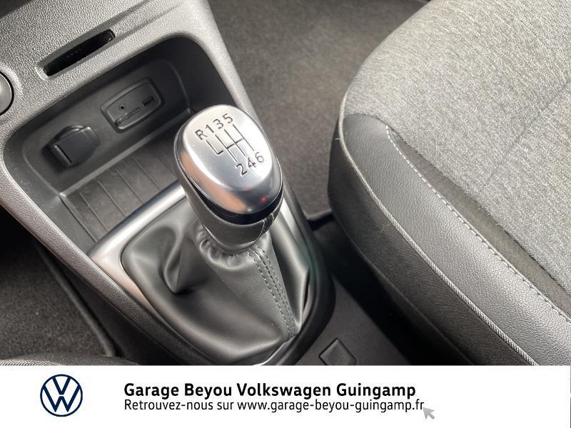 Photo 10 de l'offre de RENAULT Captur 1.5 dCi 110ch energy Intens à 13990€ chez Garage Beyou - Volkswagen Guingamp