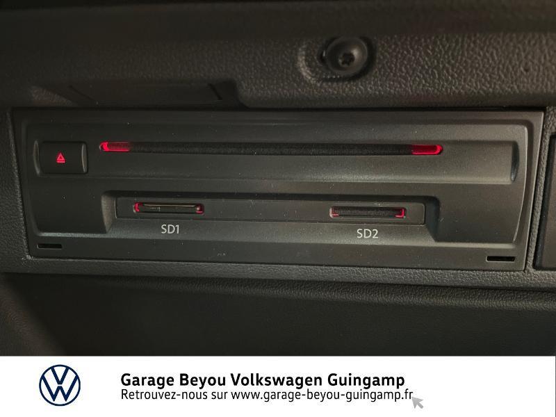 Photo 20 de l'offre de VOLKSWAGEN Polo 1.6 TDI 80ch Trendline Business Euro6d-T à 15990€ chez Garage Beyou - Volkswagen Guingamp