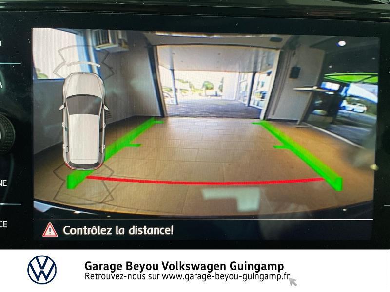 Photo 17 de l'offre de VOLKSWAGEN Golf 2.0 TDI 150ch FAP Carat DSG7 5p à 22990€ chez Garage Beyou - Volkswagen Guingamp