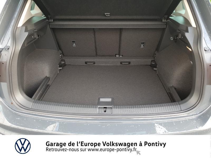 Photo 12 de l'offre de VOLKSWAGEN Tiguan 2.0 TDI 200ch Elegance 4Motion DSG7 à 46900€ chez Garage de L'Europe - Volkswagen Pontivy