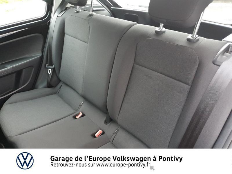 Photo 11 de l'offre de VOLKSWAGEN up! 1.0 60ch BlueMotion Technology Move up! 5p à 8480€ chez Garage de L'Europe - Volkswagen Pontivy