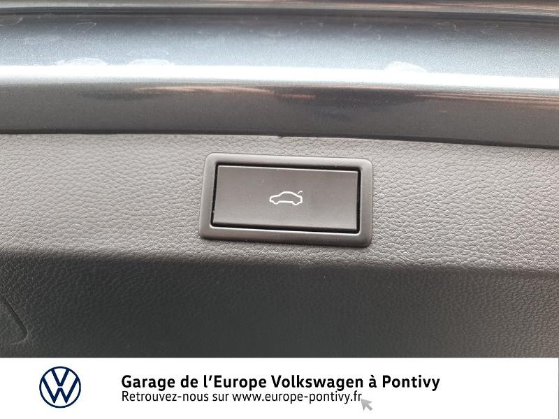 Photo 18 de l'offre de SKODA Karoq 2.0 TDI 150ch SCR Business 4x4 DSG à 25490€ chez Garage de L'Europe - Volkswagen Pontivy