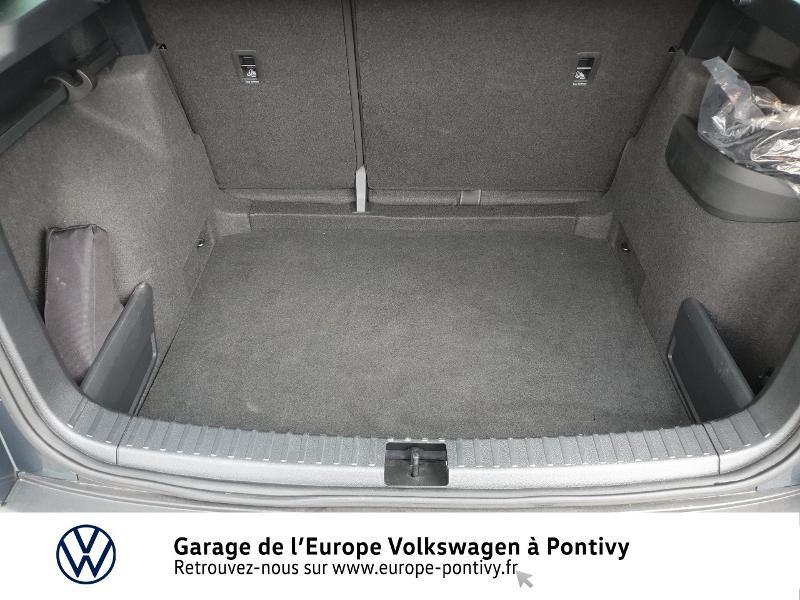 Photo 12 de l'offre de SKODA Karoq 2.0 TDI 150ch SCR Business 4x4 DSG à 25490€ chez Garage de L'Europe - Volkswagen Pontivy