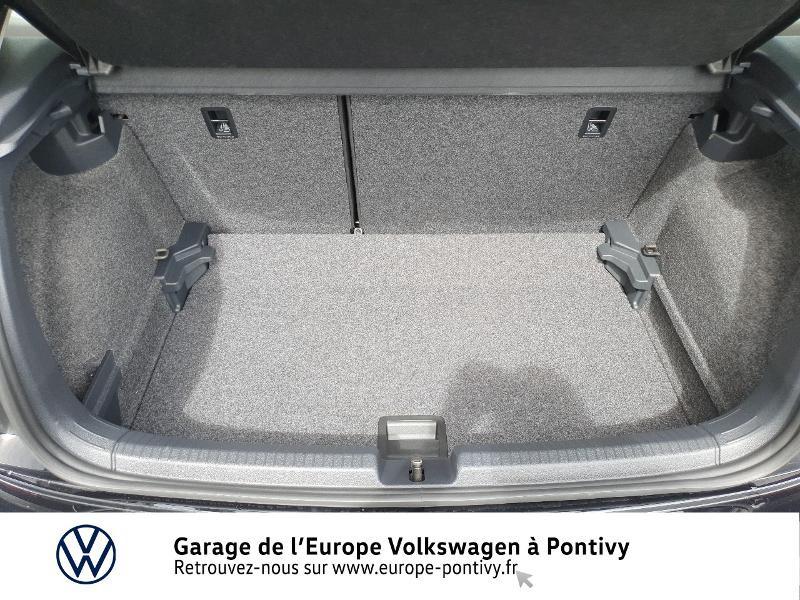 Photo 12 de l'offre de VOLKSWAGEN Polo 1.0 TSI 95ch Lounge Business Euro6d-T à 16990€ chez Garage de L'Europe - Volkswagen Pontivy