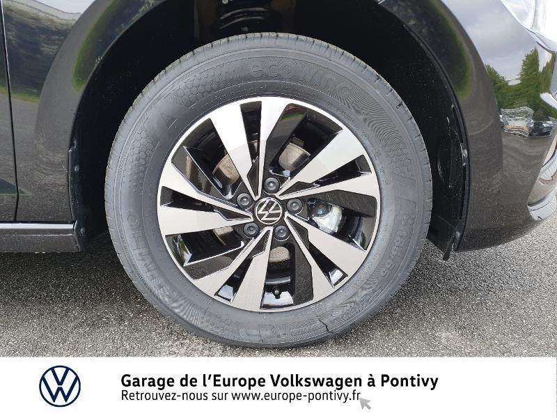 Photo 13 de l'offre de VOLKSWAGEN Polo 1.0 TSI 95ch Lounge Business Euro6d-T à 16990€ chez Garage de L'Europe - Volkswagen Pontivy
