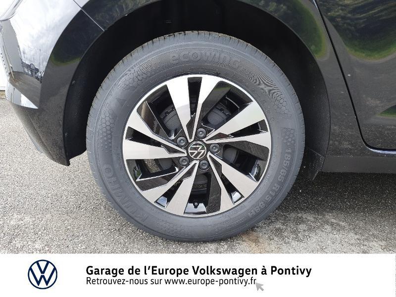 Photo 14 de l'offre de VOLKSWAGEN Polo 1.0 TSI 95ch Lounge Business Euro6d-T à 16990€ chez Garage de L'Europe - Volkswagen Pontivy