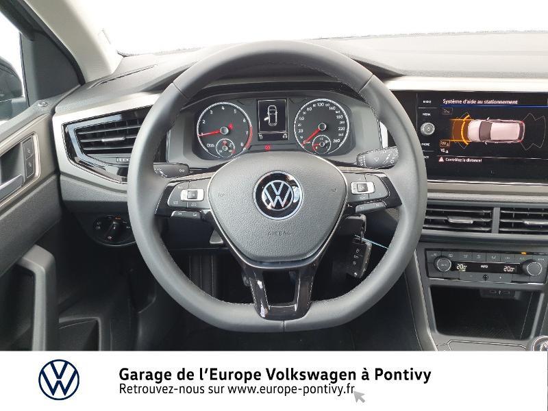 Photo 7 de l'offre de VOLKSWAGEN Polo 1.0 TSI 95ch Lounge Business Euro6d-T à 16990€ chez Garage de L'Europe - Volkswagen Pontivy