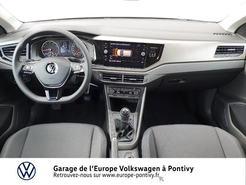 Photo 6 de l'offre de VOLKSWAGEN Polo 1.0 TSI 95ch Lounge Business Euro6d-T à 16990€ chez Garage de L'Europe - Volkswagen Pontivy