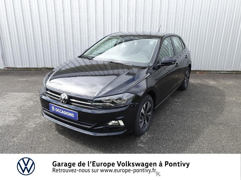 Photo 21 de l'offre de VOLKSWAGEN Polo 1.0 TSI 95ch Lounge Business Euro6d-T à 16990€ chez Garage de L'Europe - Volkswagen Pontivy