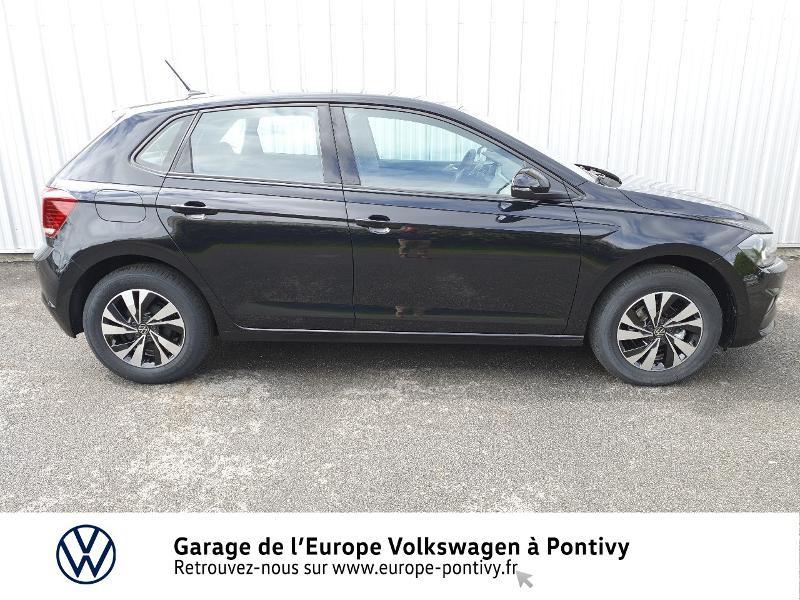 Photo 4 de l'offre de VOLKSWAGEN Polo 1.0 TSI 95ch Lounge Business Euro6d-T à 16990€ chez Garage de L'Europe - Volkswagen Pontivy