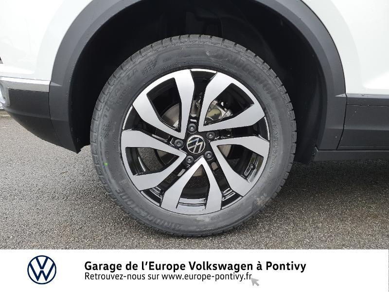Photo 14 de l'offre de VOLKSWAGEN T-Roc 2.0 TDI 115ch Active S&S à 28990€ chez Garage de L'Europe - Volkswagen Pontivy