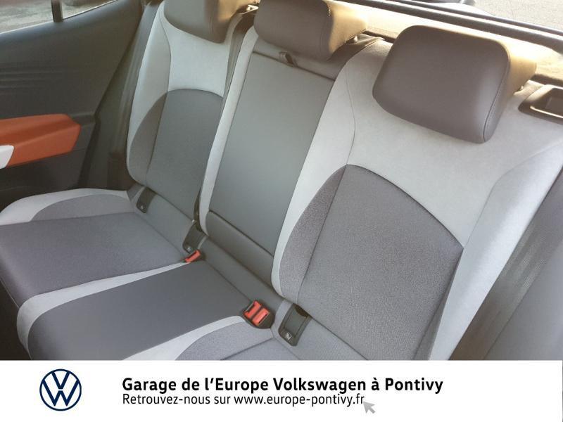 Photo 11 de l'offre de VOLKSWAGEN ID.3 204ch 1st Plus à 37990€ chez Garage de L'Europe - Volkswagen Pontivy