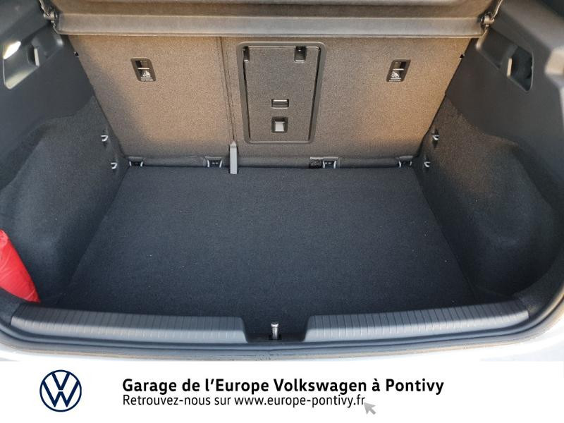 Photo 12 de l'offre de VOLKSWAGEN ID.3 204ch 1st Plus à 37990€ chez Garage de L'Europe - Volkswagen Pontivy