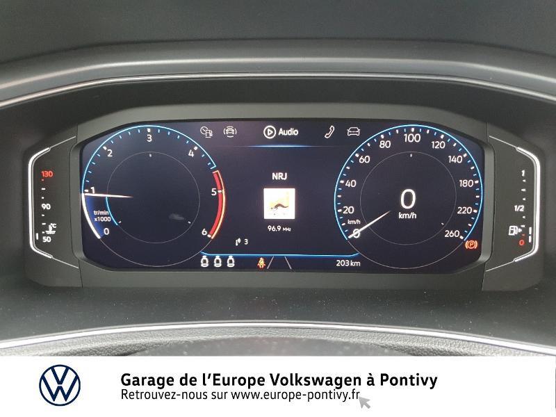 Photo 9 de l'offre de VOLKSWAGEN T-Roc 2.0 TDI 115ch Active S&S à 28990€ chez Garage de L'Europe - Volkswagen Pontivy