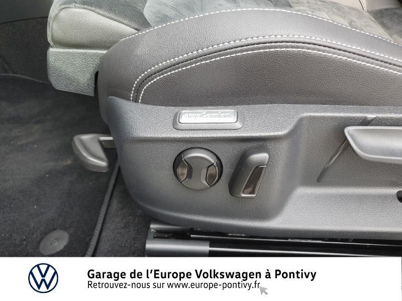 Photo 19 de l'offre de VOLKSWAGEN Passat 1.4 TSI 218ch Hybride Rechargeable GTE DSG6 à 33990€ chez Garage de L'Europe - Volkswagen Pontivy