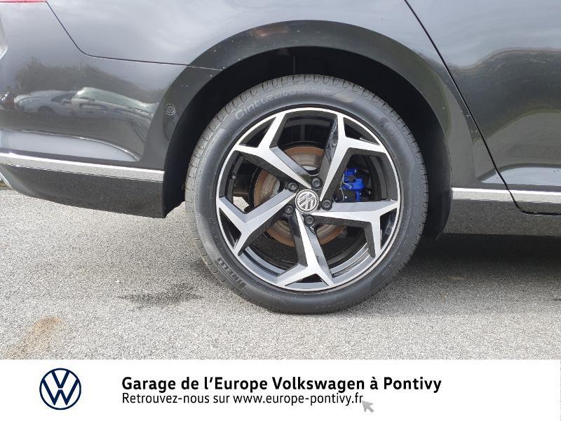 Photo 14 de l'offre de VOLKSWAGEN Passat 1.4 TSI 218ch Hybride Rechargeable GTE DSG6 à 33990€ chez Garage de L'Europe - Volkswagen Pontivy