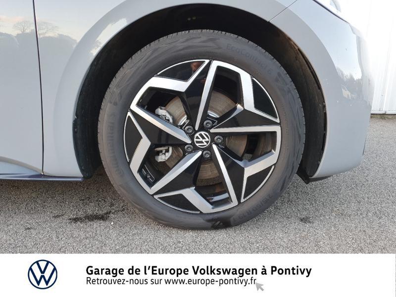 Photo 13 de l'offre de VOLKSWAGEN ID.3 204ch 1st Plus à 37990€ chez Garage de L'Europe - Volkswagen Pontivy