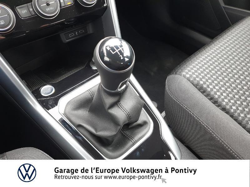 Photo 10 de l'offre de VOLKSWAGEN T-Roc 2.0 TDI 115ch Active S&S à 28990€ chez Garage de L'Europe - Volkswagen Pontivy