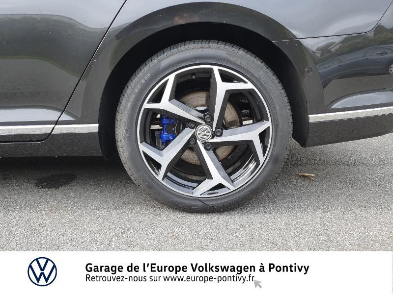Photo 15 de l'offre de VOLKSWAGEN Passat 1.4 TSI 218ch Hybride Rechargeable GTE DSG6 à 33990€ chez Garage de L'Europe - Volkswagen Pontivy