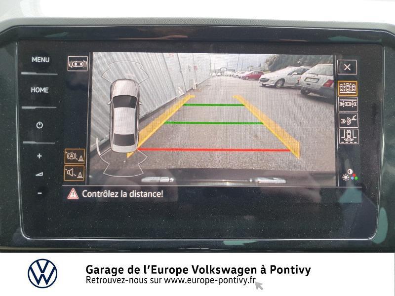 Photo 17 de l'offre de VOLKSWAGEN Passat 1.4 TSI 218ch Hybride Rechargeable GTE DSG6 à 33990€ chez Garage de L'Europe - Volkswagen Pontivy