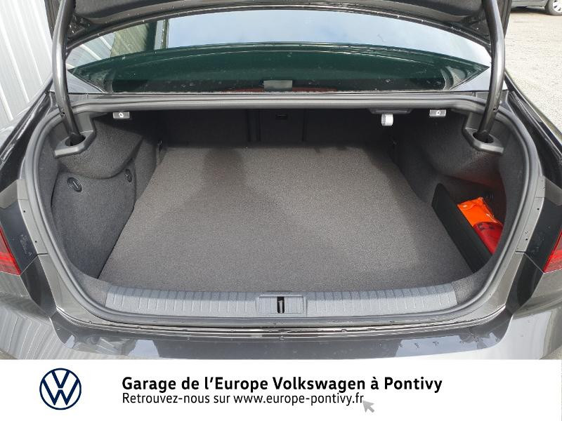 Photo 12 de l'offre de VOLKSWAGEN Passat 1.4 TSI 218ch Hybride Rechargeable GTE DSG6 à 33990€ chez Garage de L'Europe - Volkswagen Pontivy