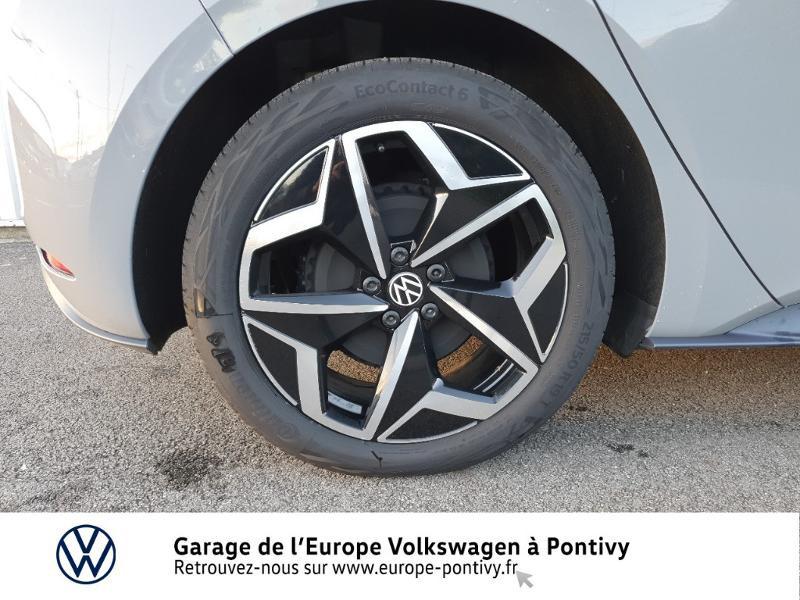 Photo 14 de l'offre de VOLKSWAGEN ID.3 204ch 1st Plus à 37990€ chez Garage de L'Europe - Volkswagen Pontivy