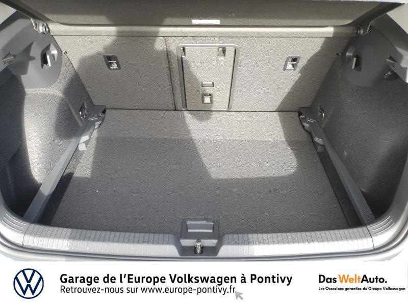 Photo 12 de l'offre de VOLKSWAGEN Golf 2.0 TDI SCR 150ch Style 1st DSG7 à 35755€ chez Garage de L'Europe - Volkswagen Pontivy