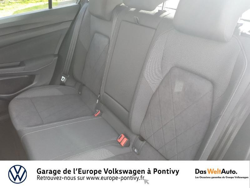 Photo 11 de l'offre de VOLKSWAGEN Golf 2.0 TDI SCR 150ch Style 1st DSG7 à 35755€ chez Garage de L'Europe - Volkswagen Pontivy