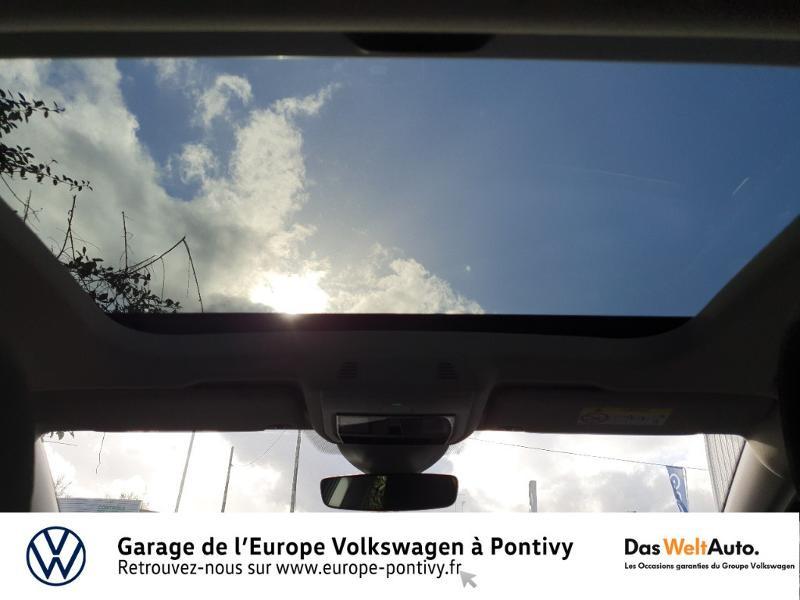 Photo 20 de l'offre de VOLKSWAGEN Golf 2.0 TDI SCR 150ch Style 1st DSG7 à 35755€ chez Garage de L'Europe - Volkswagen Pontivy