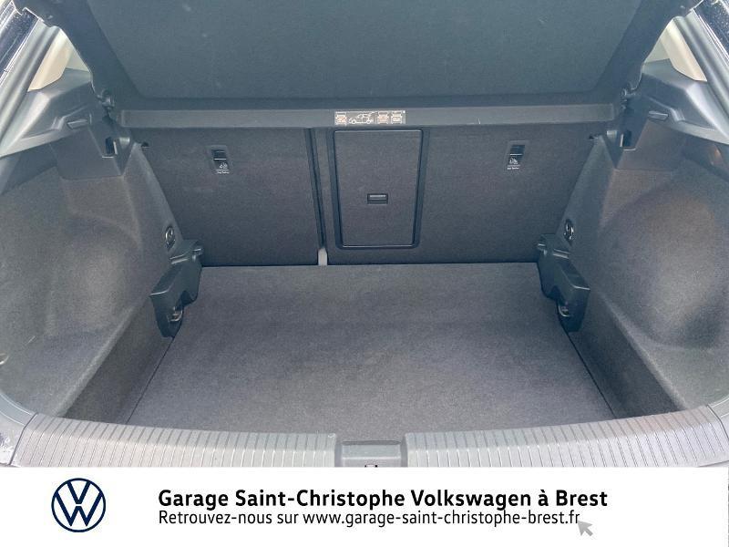 Photo 12 de l'offre de VOLKSWAGEN T-Roc 1.5 TSI EVO 150ch United DSG7 S&S à 26990€ chez Garage Saint Christophe - Volkswagen Brest