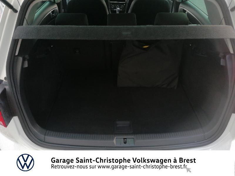 Photo 12 de l'offre de VOLKSWAGEN e-Golf 136ch 4cv à 20990€ chez Garage Saint Christophe - Volkswagen Brest