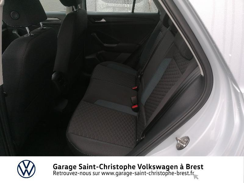 Photo 11 de l'offre de VOLKSWAGEN T-Roc 2.0 TDI 150ch IQ.Drive DSG7 Euro6d-T à 27990€ chez Garage Saint Christophe - Volkswagen Brest