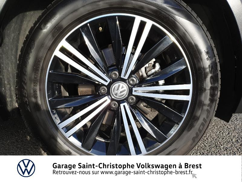 Photo 14 de l'offre de VOLKSWAGEN Tiguan 2.0 TDI 150ch Carat DSG7 Euro6d-T à 32970€ chez Garage Saint Christophe - Volkswagen Brest