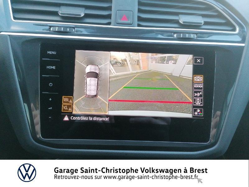 Photo 17 de l'offre de VOLKSWAGEN Tiguan 1.5 TSI EVO 150ch Carat DSG7 Euro6dT à 32970€ chez Garage Saint Christophe - Volkswagen Brest