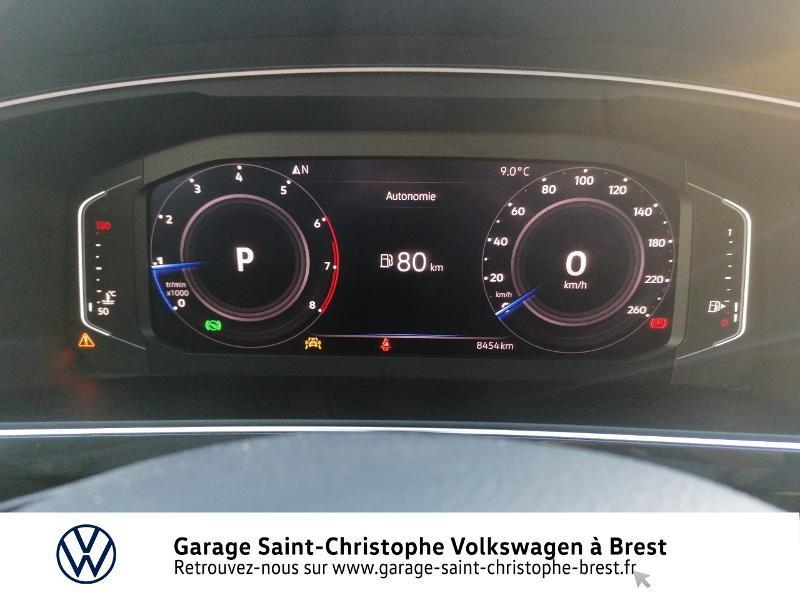 Photo 9 de l'offre de VOLKSWAGEN Tiguan 1.5 TSI EVO 150ch Carat DSG7 Euro6dT à 32970€ chez Garage Saint Christophe - Volkswagen Brest