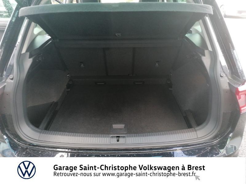 Photo 12 de l'offre de VOLKSWAGEN Tiguan 2.0 TDI 150ch Carat DSG7 Euro6d-T à 33470€ chez Garage Saint Christophe - Volkswagen Brest