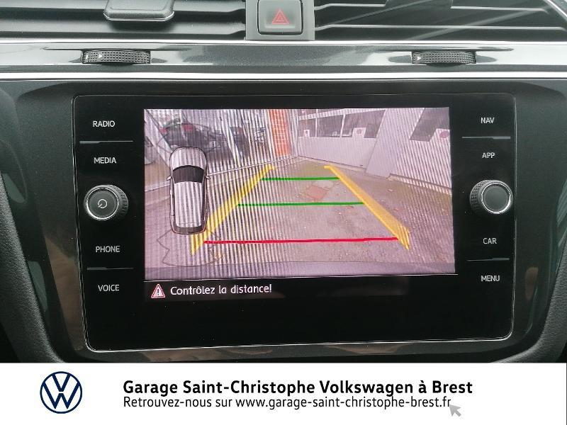 Photo 17 de l'offre de VOLKSWAGEN Tiguan 2.0 TDI 150ch Confortline Business Euro6d-T à 27470€ chez Garage Saint Christophe - Volkswagen Brest