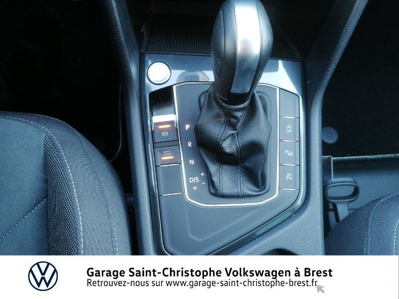 Photo 10 de l'offre de VOLKSWAGEN Tiguan 1.5 TSI EVO 150ch Carat DSG7 Euro6dT à 32970€ chez Garage Saint Christophe - Volkswagen Brest