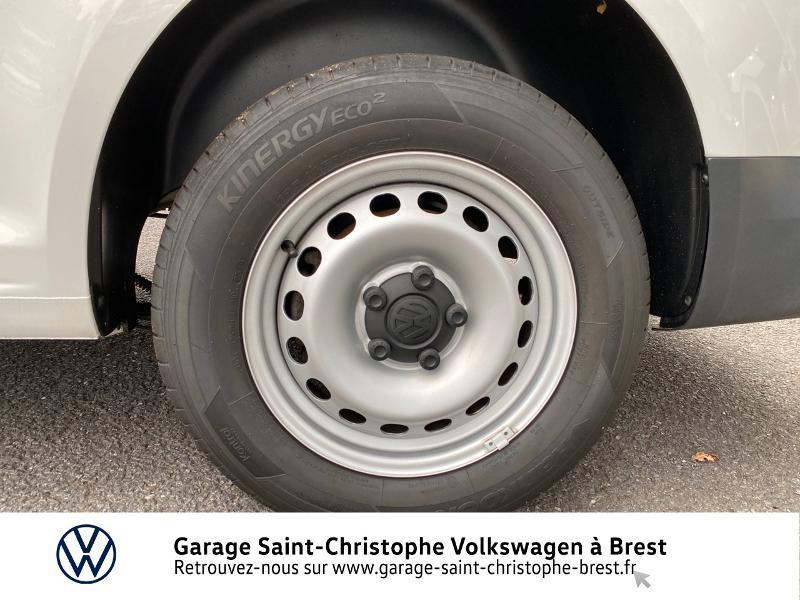 Photo 14 de l'offre de VOLKSWAGEN Caddy Van Maxi 2.0 TDI 102ch Business Line à 15990€ chez Garage Saint Christophe - Volkswagen Brest