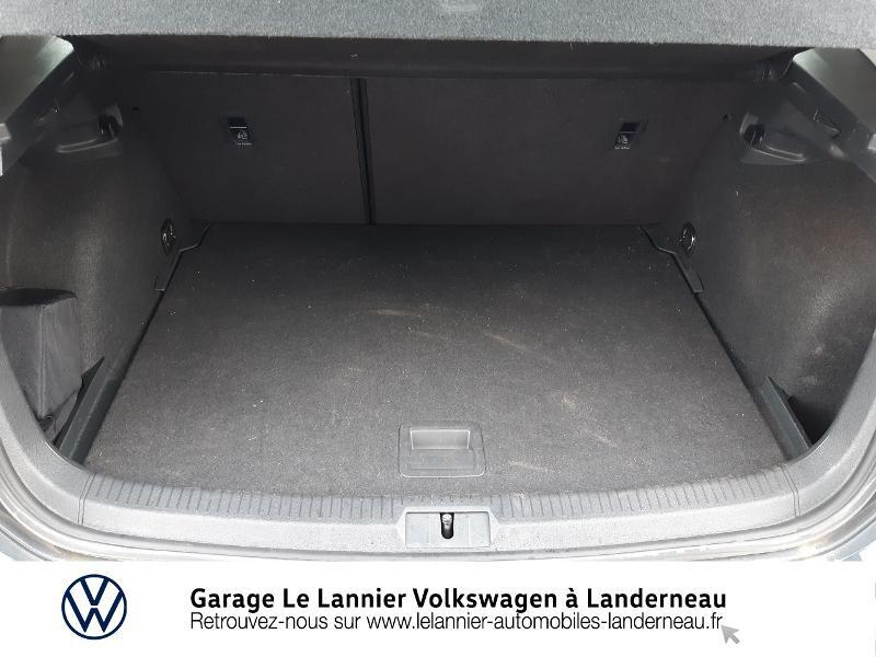 Photo 12 de l'offre de VOLKSWAGEN Golf 1.0 TSI 115ch Trendline Euro6d-T 5p à 14970€ chez Garage Saint Christophe - Volkswagen Brest