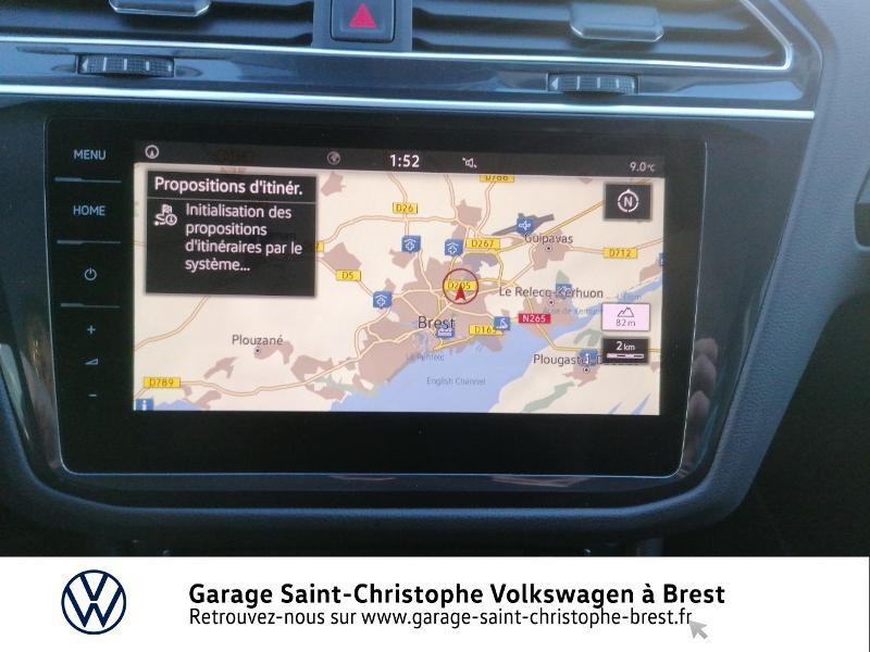 Photo 8 de l'offre de VOLKSWAGEN Tiguan 1.5 TSI EVO 150ch Carat DSG7 Euro6dT à 32970€ chez Garage Saint Christophe - Volkswagen Brest