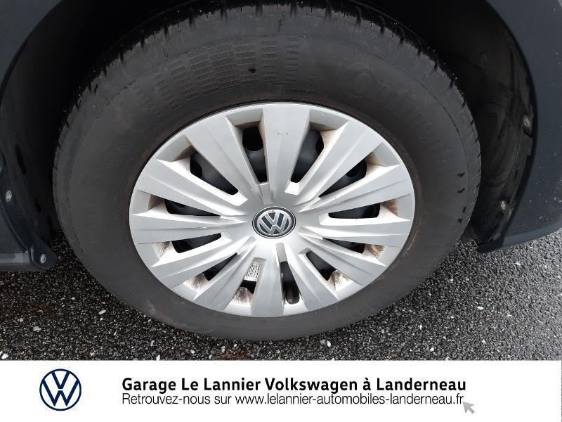 Photo 14 de l'offre de VOLKSWAGEN Golf 1.0 TSI 115ch Trendline Euro6d-T 5p à 14970€ chez Garage Saint Christophe - Volkswagen Brest