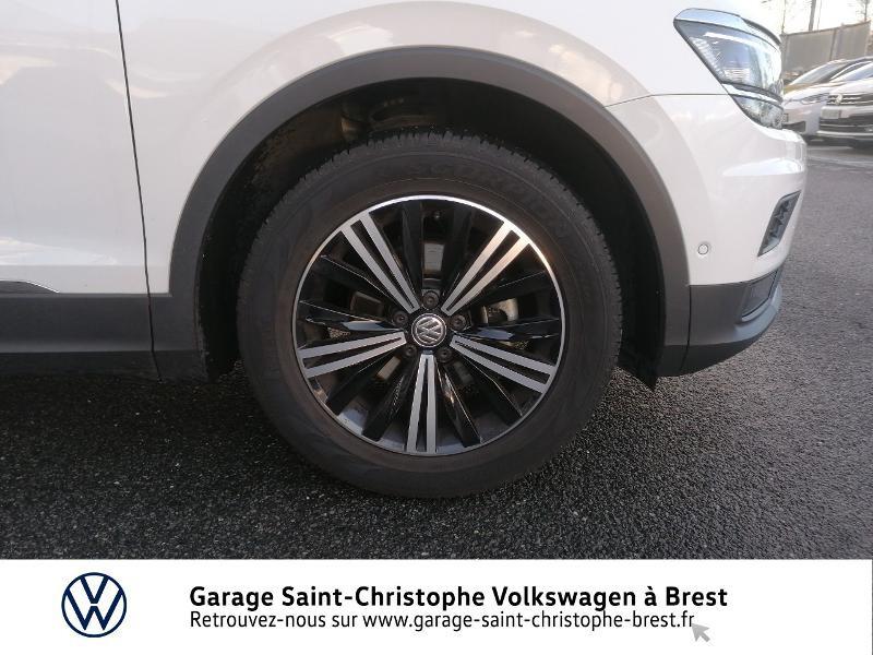 Photo 13 de l'offre de VOLKSWAGEN Tiguan 1.5 TSI EVO 150ch Carat DSG7 Euro6dT à 32970€ chez Garage Saint Christophe - Volkswagen Brest